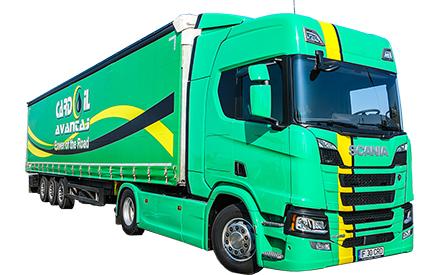 Firma de transport