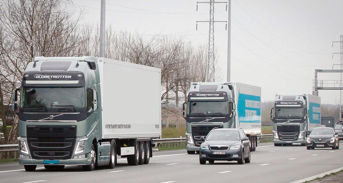 Piața transporturilor, deficitul în acest domeniu